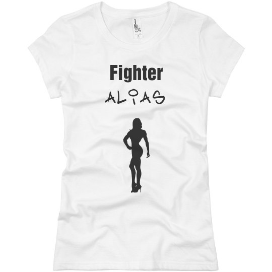 Fighter Alias Fitness