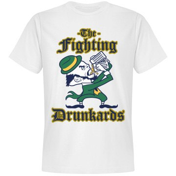 Fighting Drunkards (W)