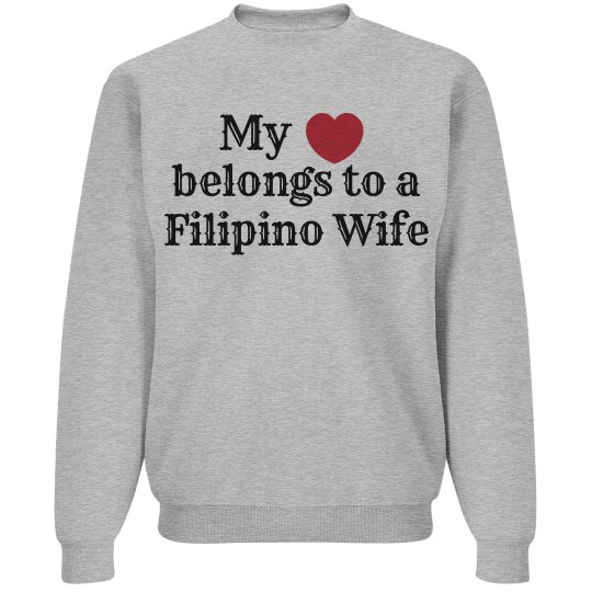 Filipino Wife