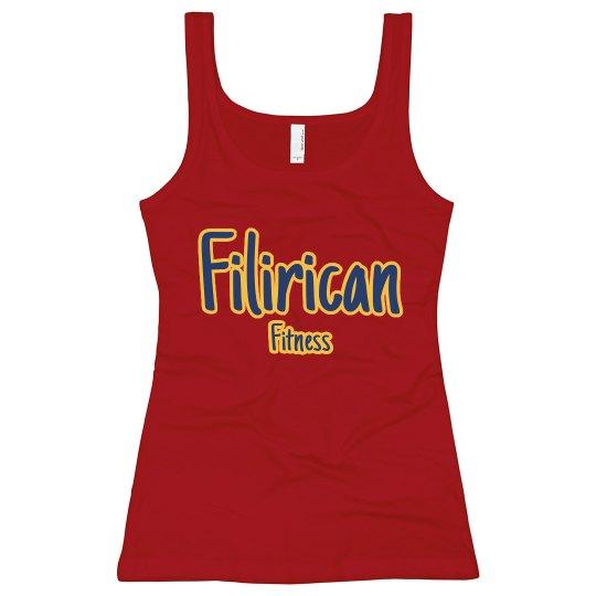 Filirican Slim Fit Tank