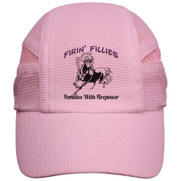 Fillies Cap