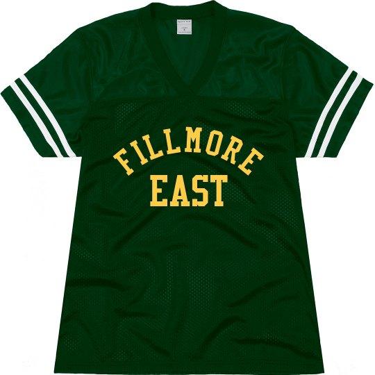 Fillmore East
