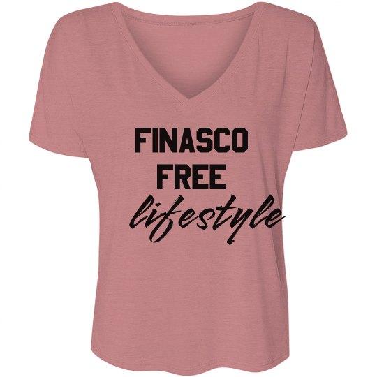 Finasco Free Lifestyle Bachelor Fan