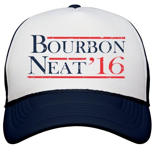 Fine Candidates Hat