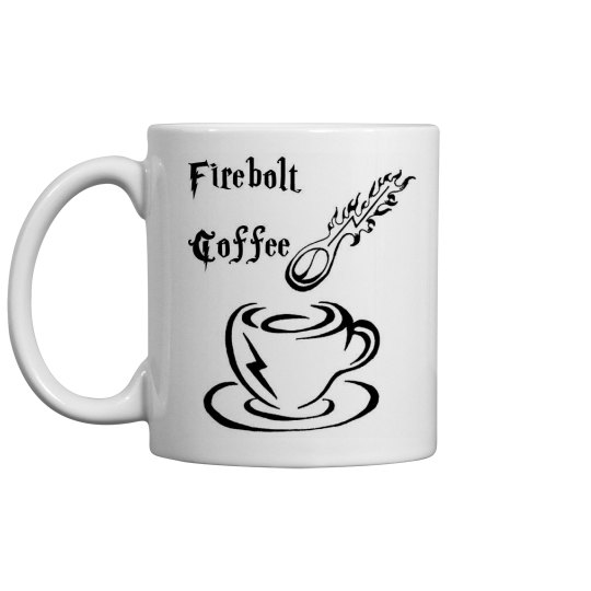 Firebolt Coffee - Cup