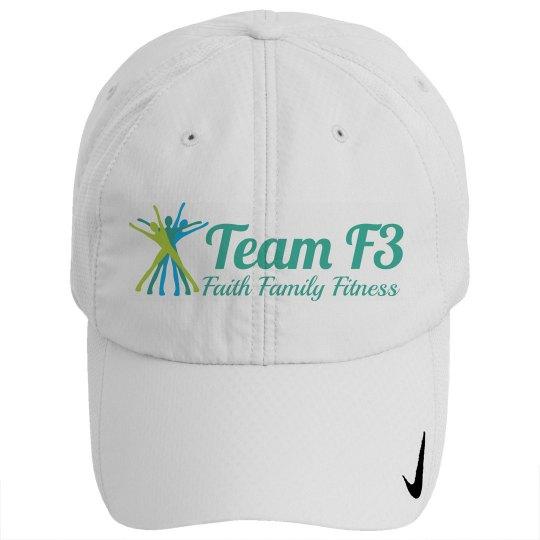 First Team Hat
