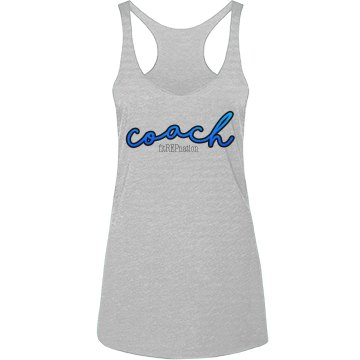FITREPnation Coach Blue