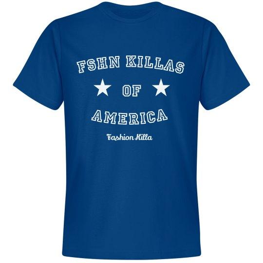 FK Of America Tee