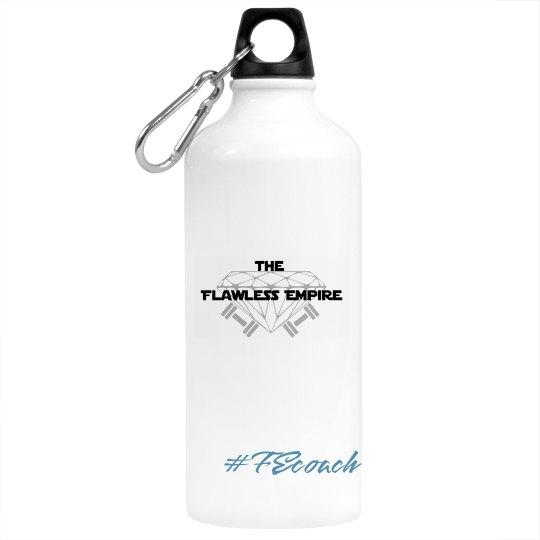 Flawless Water Bottle