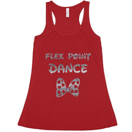 Flex Point Bow Tank