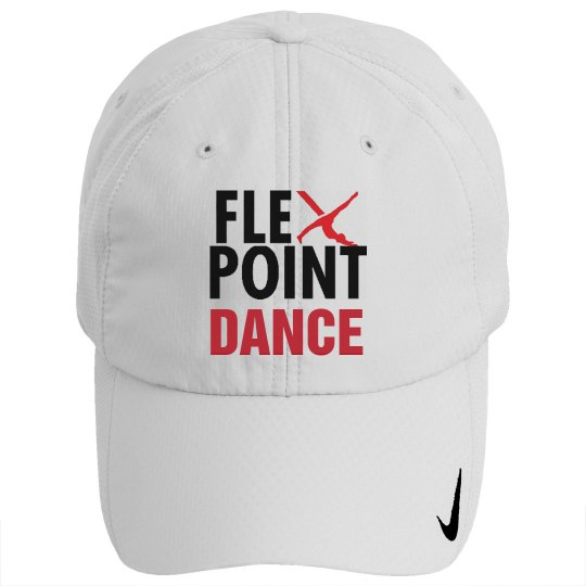 Flex Point Dance Nike Hat