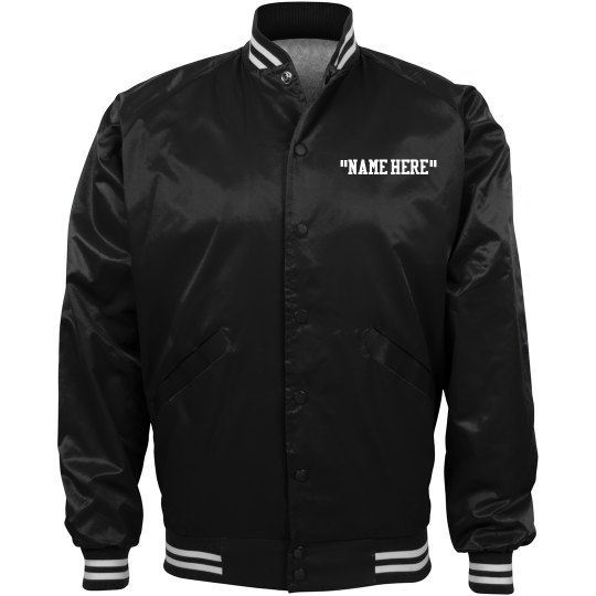 Flex Point Jacket