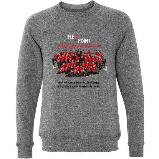 Flex Point Nationals Sweatshirt 2