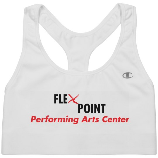 Flex Point Sports Bra