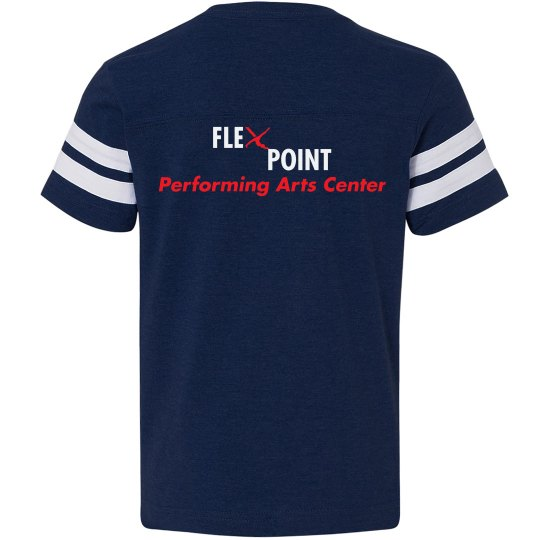 Flex Point Youth Jersey