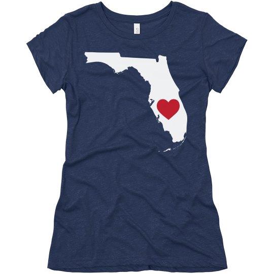 Florida City Love