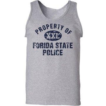 Florida state police