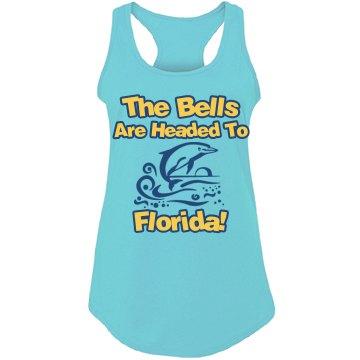 Florida Vacation Tank