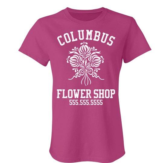 Florist Business Design