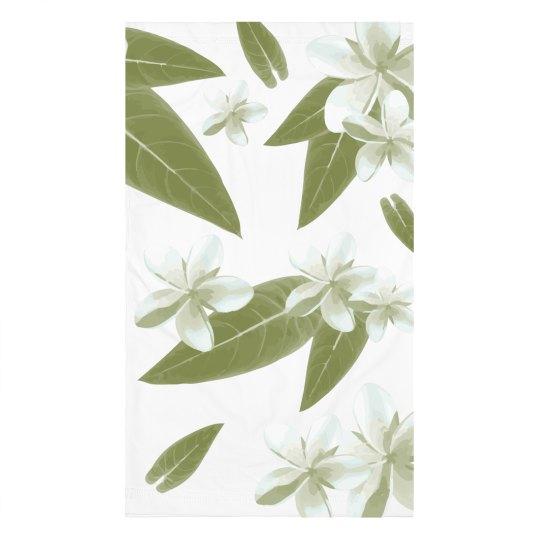 Flower Print Custom Gaiter