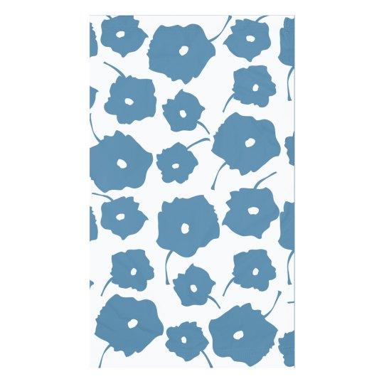 Flower Print Gaiter