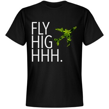 Fly Highhh Plane