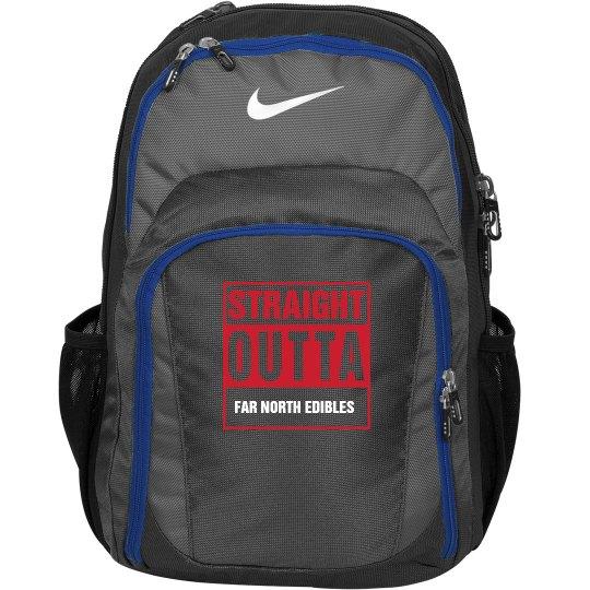 FNE Nike Backpack Bag