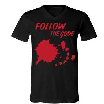 Follow the Code