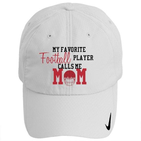 Football - Favorite Player Hat