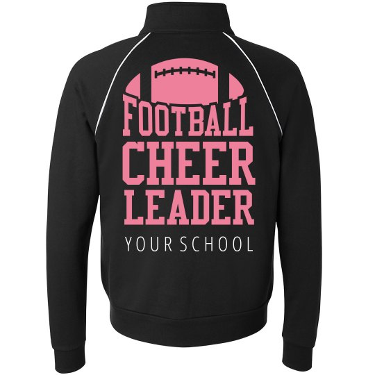 Football Cheer Jacket