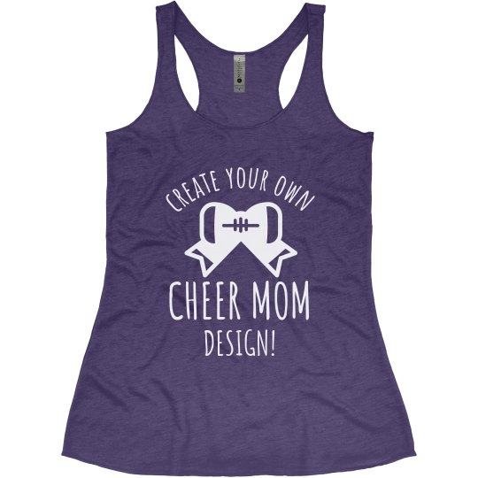 Football Cheer Mom Shirt