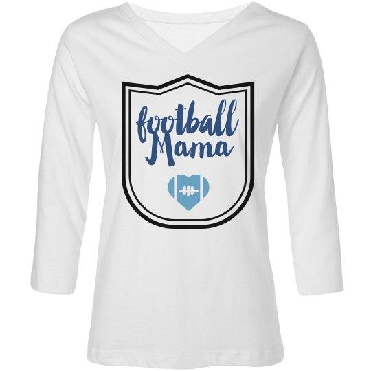 Football Mama
