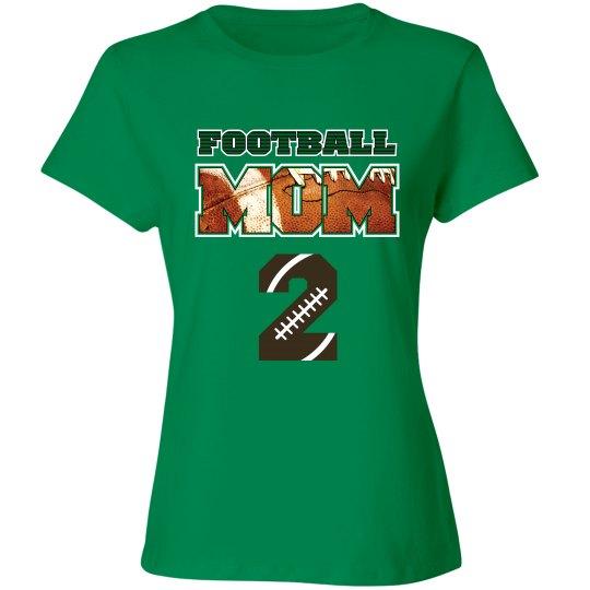 Football Mom - Enter #