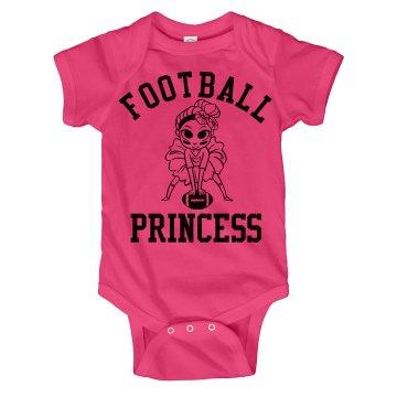 Football Sister Princess
