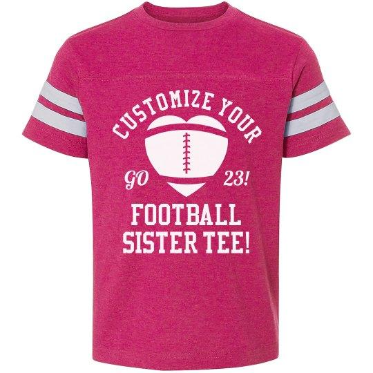Football Sister Youth