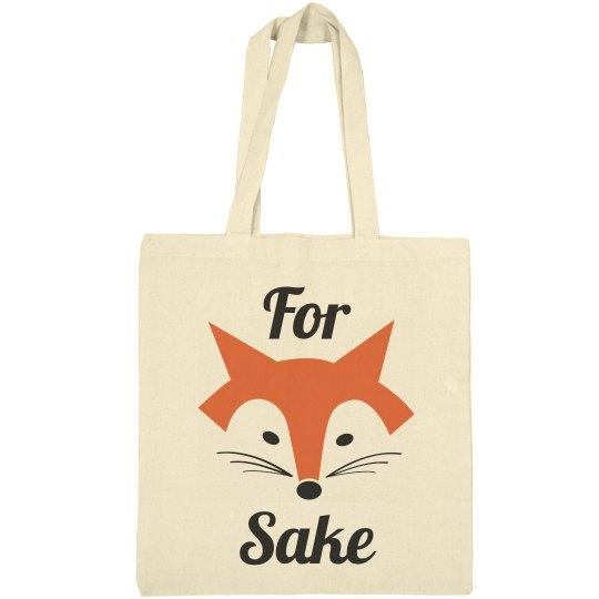 For Fox Sake Gifts