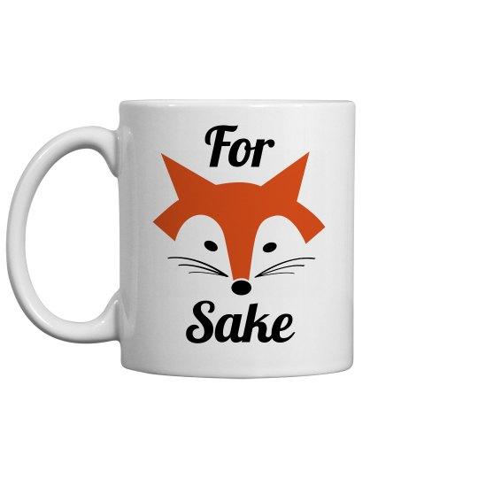 For Fox Sake Morning