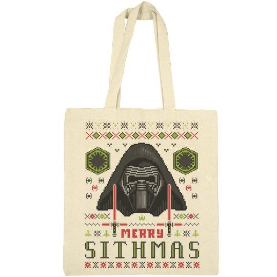 Force Awakens Gift Bag