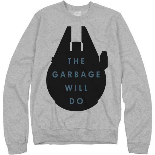 Force Awakens Sweatshirt