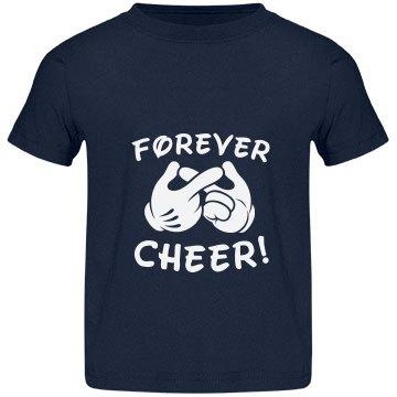 Forever Cheer Girl