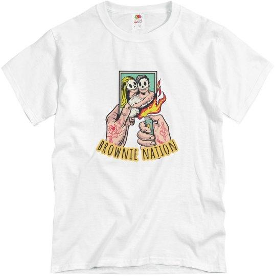 Forever love (t-shirt)