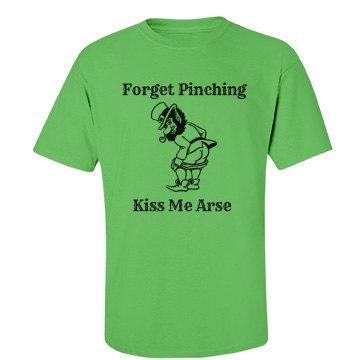 Forget Pinching