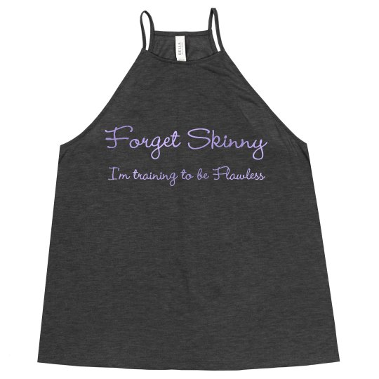 Forget Skinny Sparkly