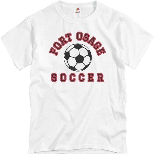 Fort Osage Soccer 3