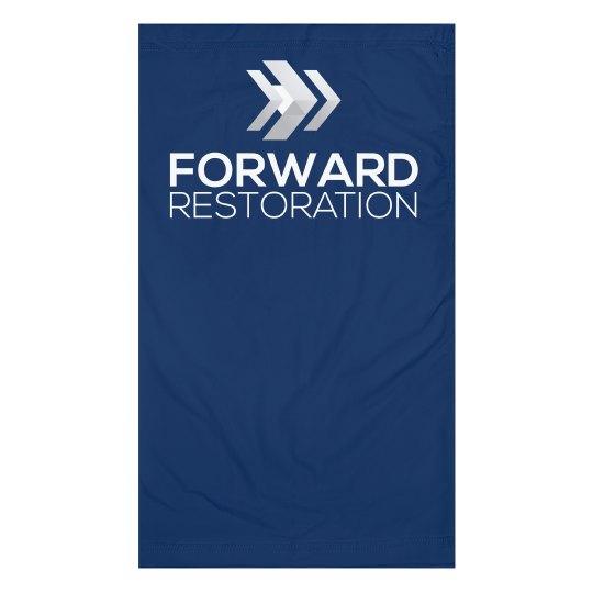 Forward Buff