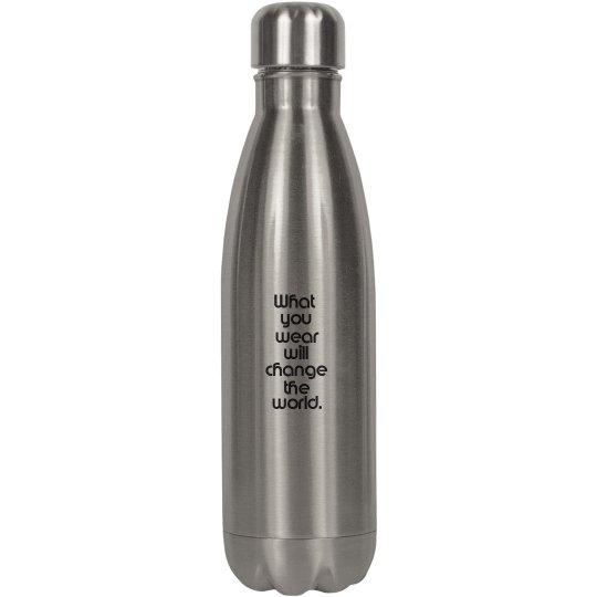 Foundrie Bottle