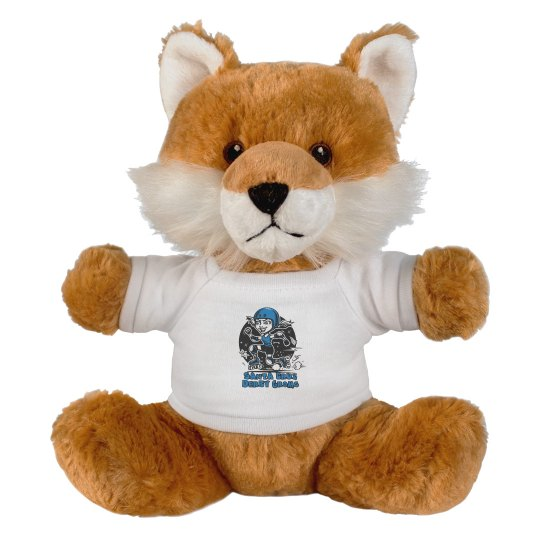 Foxy Grom