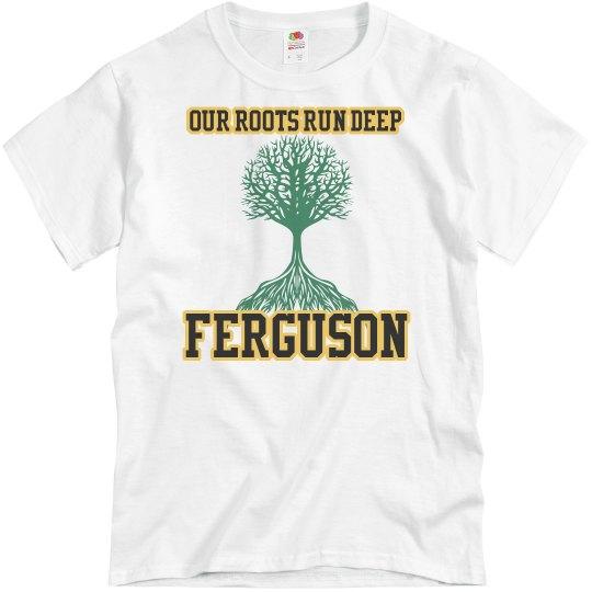FR Ferguson