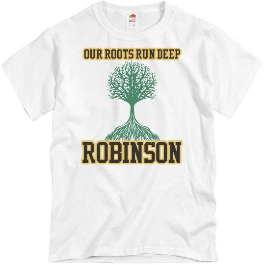 FR Robinson 2019