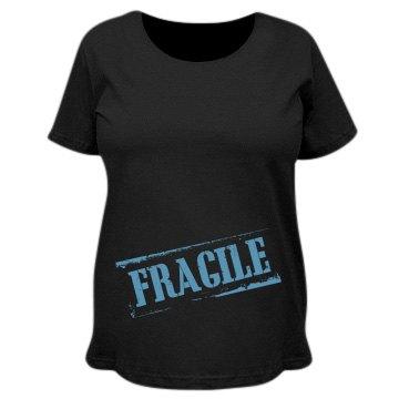 Fragile Boy